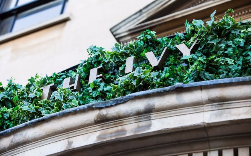 The Ivy, Clifton