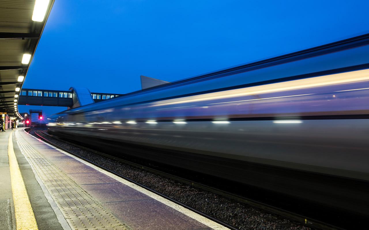 Crossrail/